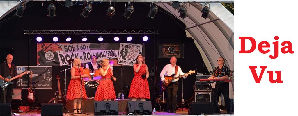 Music   Belleville Waterfront & Ethnic Festival